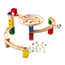hape quadrilla basic piece marble perfect