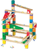 hape quadrilla rail piece marble great
