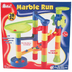 motormax educational marble playset includes colorful