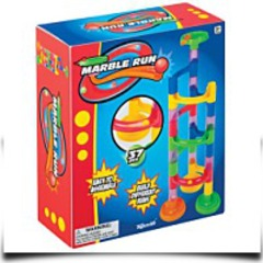 Marble Run 37PIECE Set