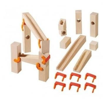 Compare Marble Run Clamps And Ramps Vs Skyrail Marble