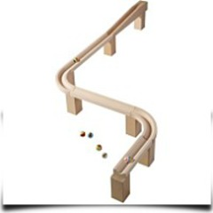 Marble Run Horizontal Track