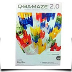 On SaleQbamaze Marble Run Maze Multi 92 Piece