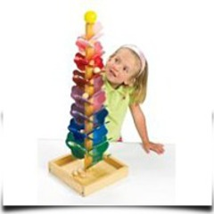 On SaleSinging Tree Marble Run