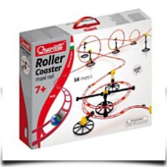 Skyrail Marble Run Roller Coaster 250PC
