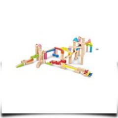 On SaleWooden Marble Run