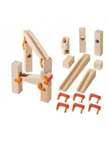 Marble Run Clamps And Ramps